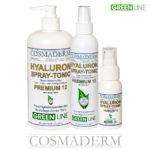 Hyaluron Spray-Tonic 12