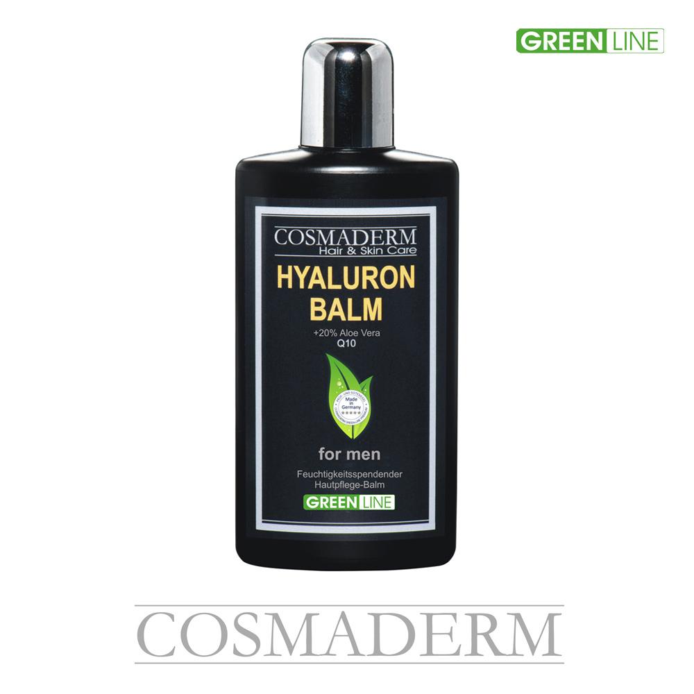 Hyaluron Balm, Men