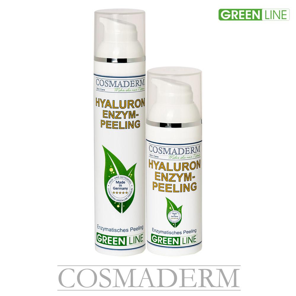 Hyaluron Enzym-Peeling