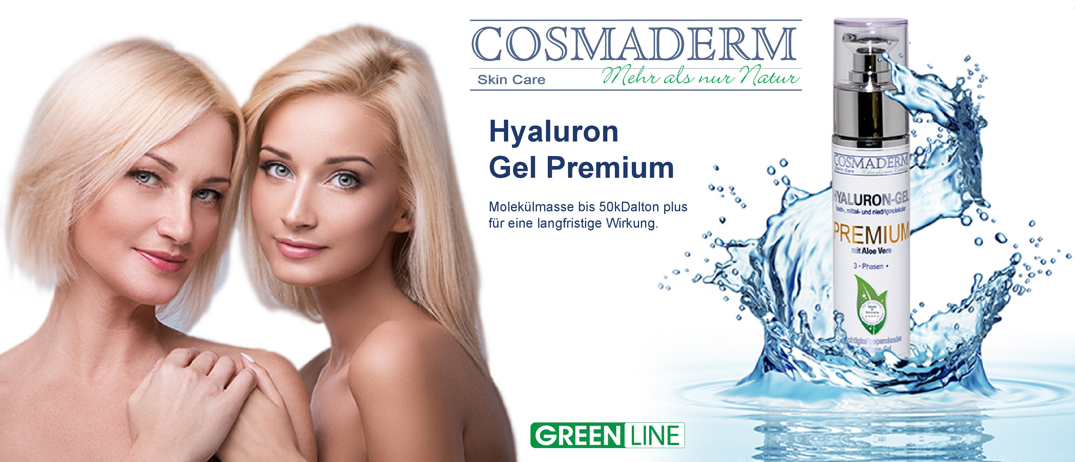 Cosmaderm - Skin Care