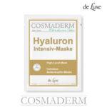 Hyaluron-Intensiv-Maske de Luxe