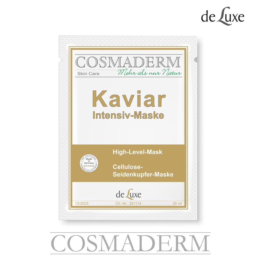 Kaviar-Intensiv-Maske de Luxe