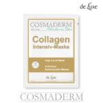 Collagen-Intensiv-Maske de Luxe